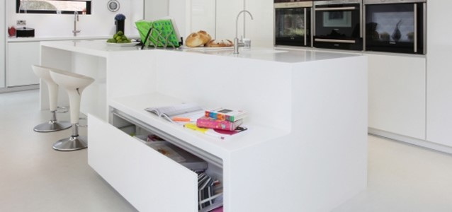 GroBartig Corian Was Developed For One Purpose; To Create A Practical Material For  Living And Working. Since Its Introduction By DuPont™ In 1967, Corian Has  Proven ...
