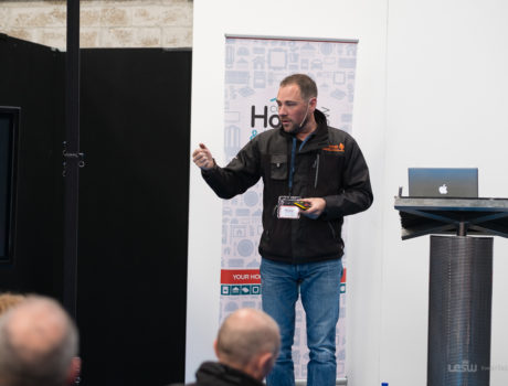 Seminars at the South West Home & Garden Show